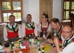 Tiroler Bauernhöfe 2014